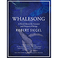 Whalesong (The Whalesong Trilogy #1)