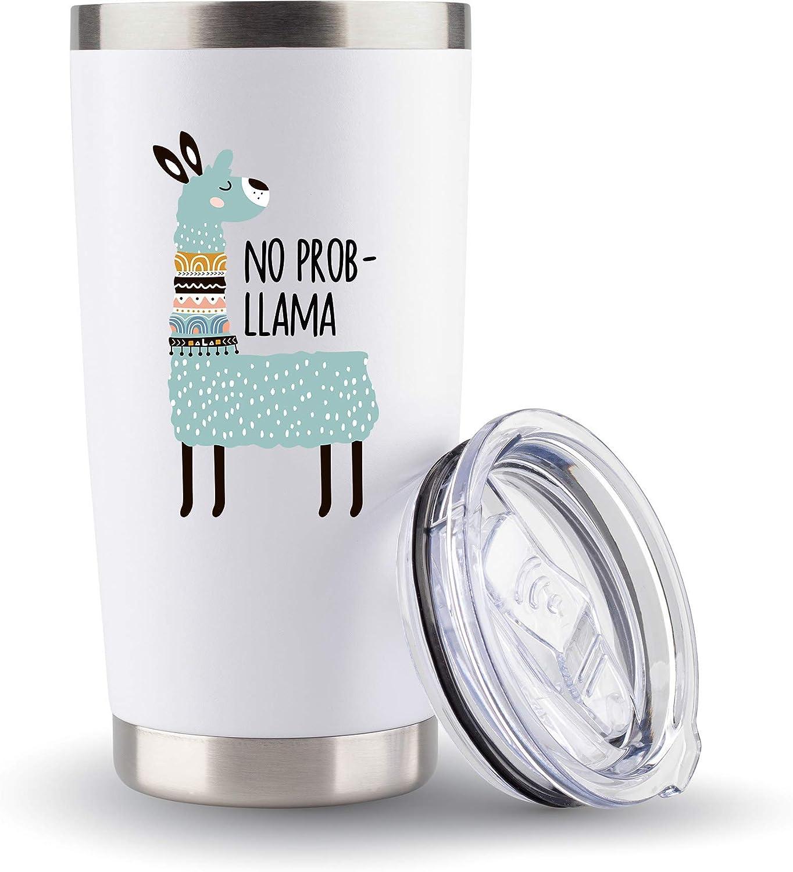 Llama Gifts for Women -