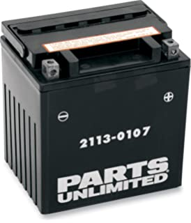 Sealed Battery WPS  CTX20L-BS