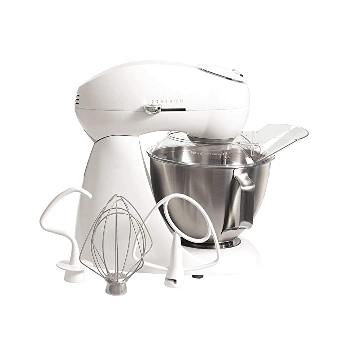Top 8 Best Stand Mixers Reviews in 2020 You Can Consider 1