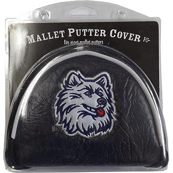 Amazon.com: Connecticut Huskies mazo Putter de Golf de team ...