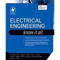 Electrical Engineering: Know It All (Newnes Know It All)
