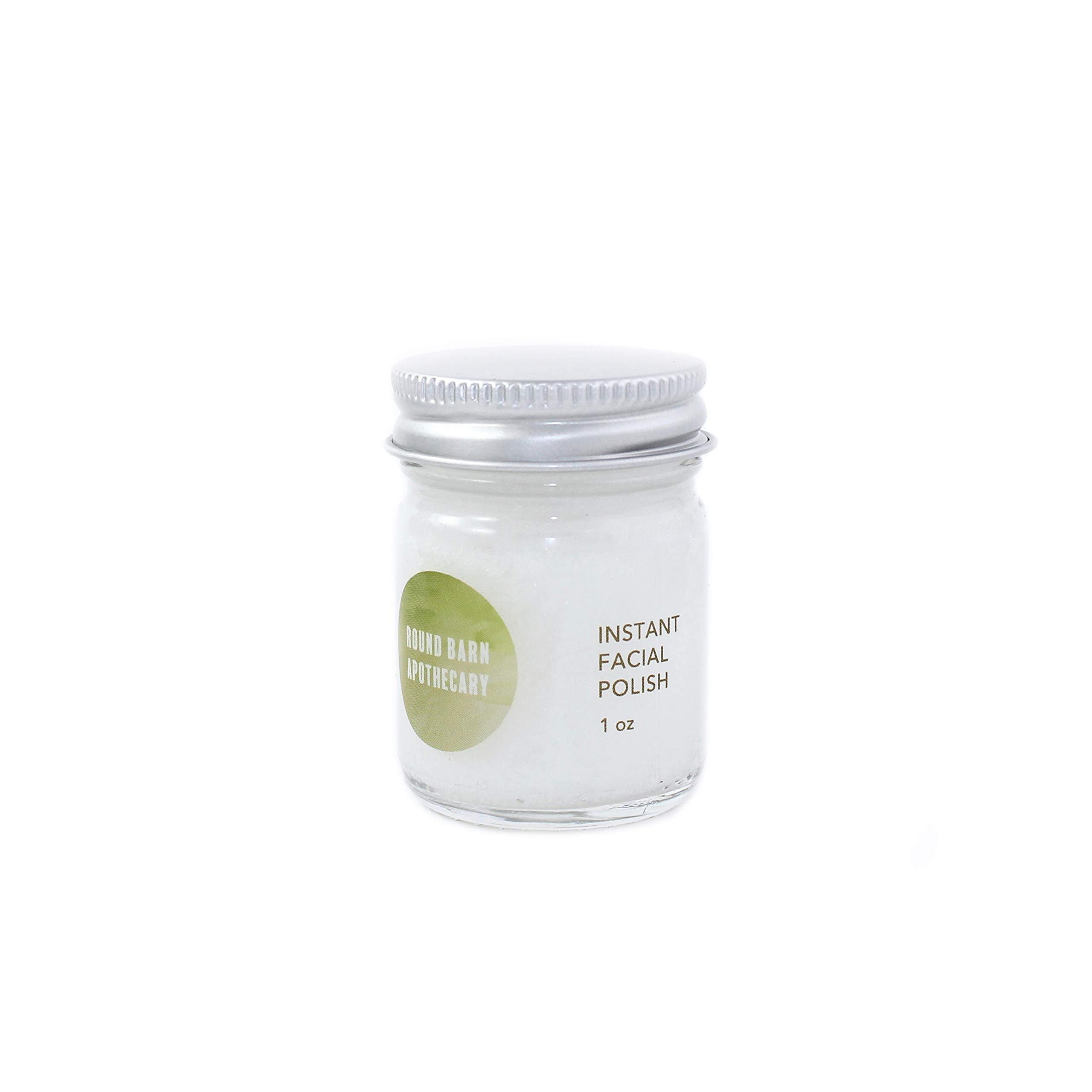 Instant Facial Polish by Round Barn Apothecary