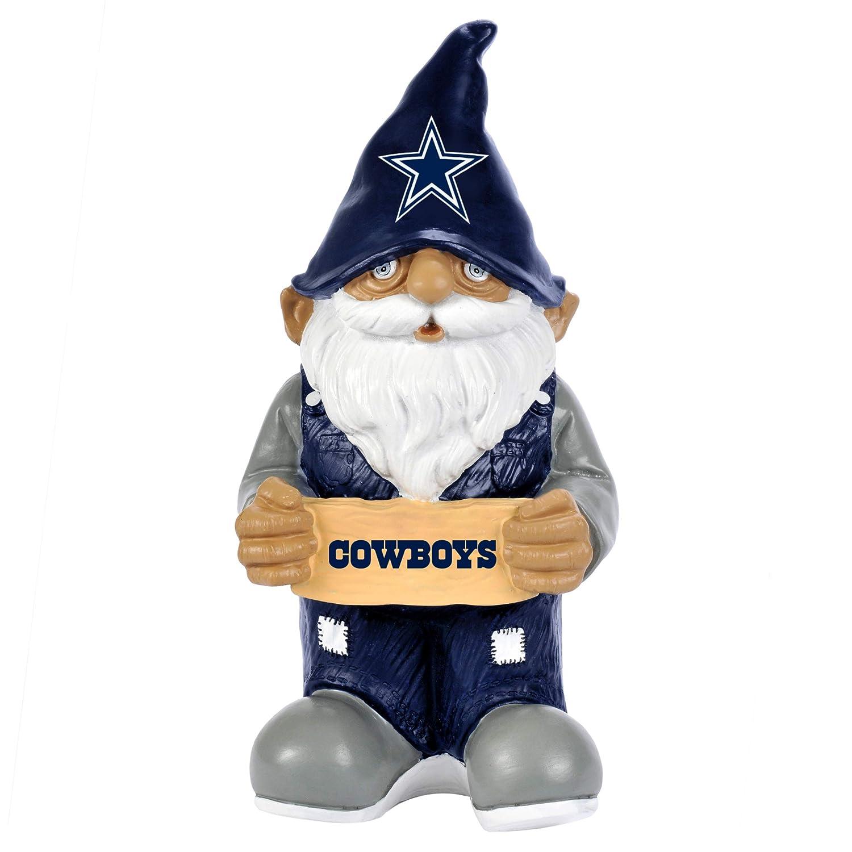 ef7954c706d FOCO Dallas Cowboys NFL #1 Sign Mini Gnome Forever Collectibles UK (ltd)