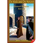 The Exile and the Sorcerer (Lyremouth Chronicles Book 1)