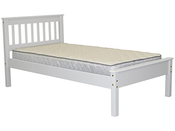 Quick read about Bedz BK801-White