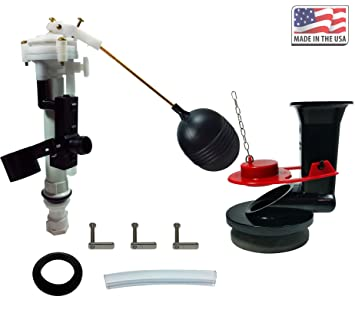 Repair Kit For Kohler Toilet 84499 1b1x Repair Made In Usa