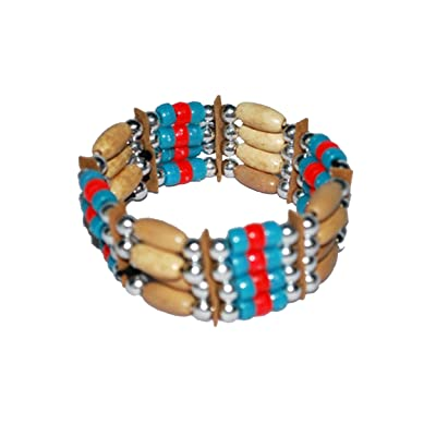 Native American Bracelet - ST: Clothing