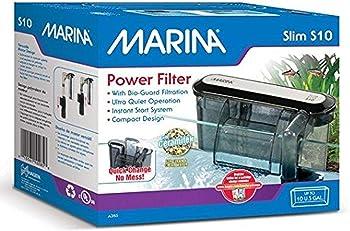 Marina Power Filter