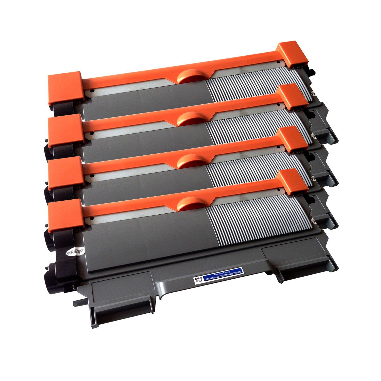 HL-2240D HL-2242D LinkToner TN450 Compatible Toner Cartridge High Yield for Brother TN-450 BK TN-420 Laser Printer DCP-7060 HL-2230 HL-2240