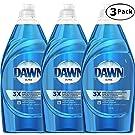 Dawn Dishwashing Liquid, Original, 21.6 Ounce (Pack of 3)