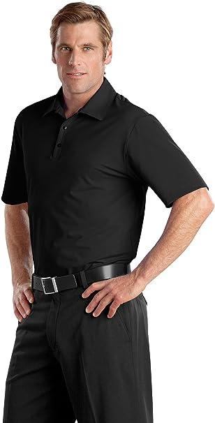 Nike Golf - Elite Series Dri-FIT Ottoman Bonded Polo. 429439 ...