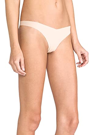 Commando Better Than Nothing Tiny Thong TT01 Light Nude M L at ... dadd85ef4
