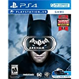 Batman: Arkham VR - PlayStation 4 - Standard Edition