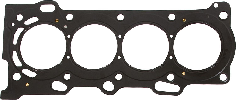 Evergreen Engine Rering Kit FSBRR2024\2\1\1 Fits 99-08 Chevrolet Toyota Celica Corolla 2.4 1ZZFE Full Gasket Set 0.25mm 0.50mm 0.010 Oversize Main Rod Bearings 0.020 Oversize Piston Rings