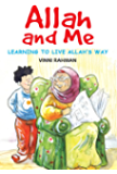 Allah and Me (Goodword): Islamic Children's Books on the Quran, the Hadith, and the Prophet Muhammad