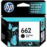 HP CZ103AL Cartucho Original de Tinta 662 Advantage, color Negra