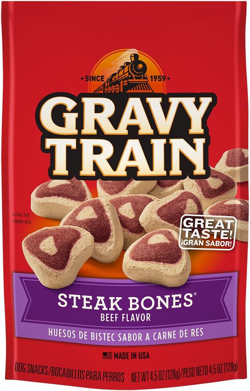 Gravy Train Dog Snacks