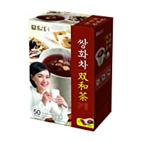 DAMTUH Herbal Supplement Healthy Tonic Tea (Ssanghwa Tea) Herbal Tonic Plus 15g...