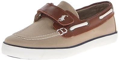 262ce2d8d0 Polo Ralph Lauren Kids Sander-CL EZ Sneaker (Toddler/Little Kid)