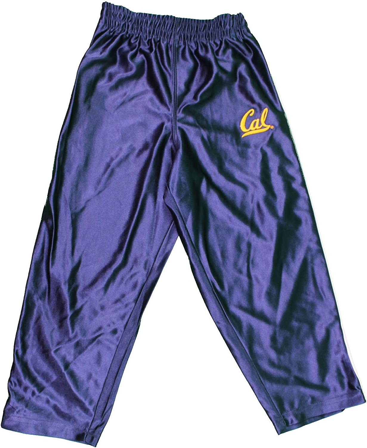 NCAA University of California Berkeley Crew Neck Long Sleeve Track Suit