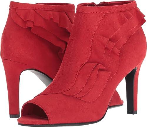 29d22e98369 Unisa Women s Sindi Red 6.5 ...