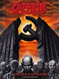 Kreator - at the pulse of kapitulation  live in east berlin [(+CD)]
