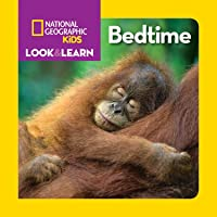 Look and Learn: Bedtime