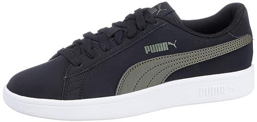 6748e3b70344bd Puma - Smash V2 Buck - 36516005  Amazon.co.uk  Shoes   Bags
