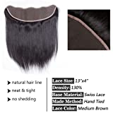Free Part Ear To Ear Full Lace Frontals 13X4