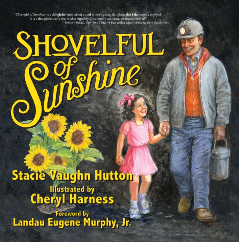 Read Online Shovelful of Sunshine (Mom's Choice Award Recipient) pdf