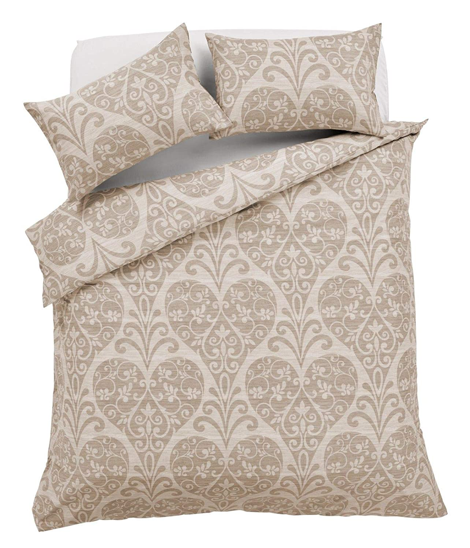 London City Pattern Luxurious Modern Stylish Duvet Cover Sets Bedding Sets By NZ