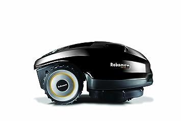 Robomow Tuscania 200, robot cortacésped: Amazon.es ...