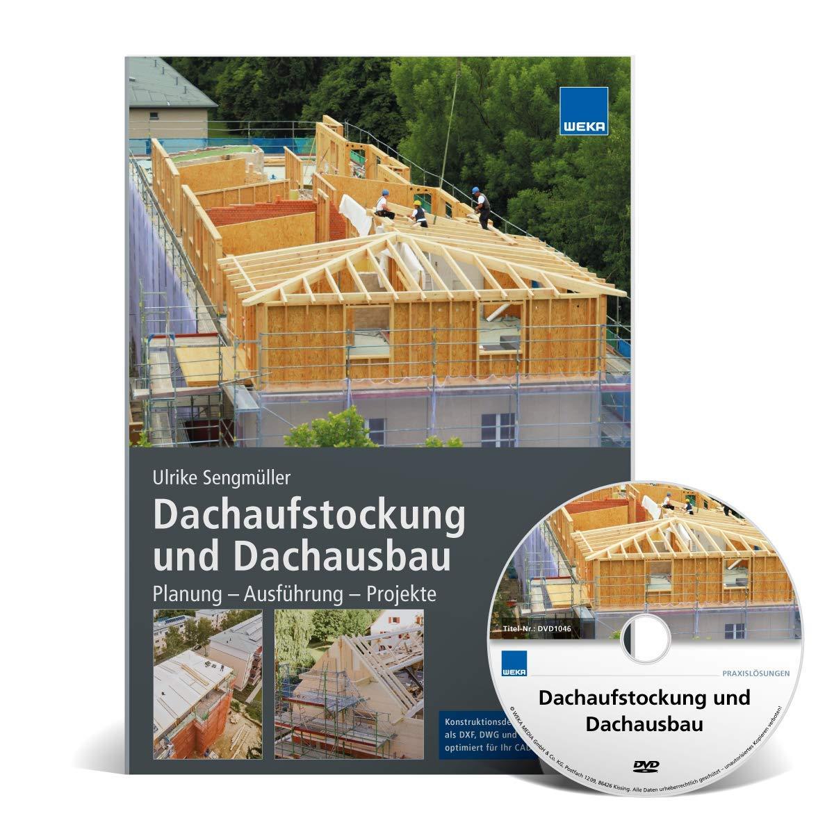 Dachaufstockung und Dachausbau Planung   Ausführung   Projekte ...