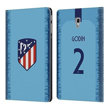 Amazon.com: Official Atletico Madrid Diego Roberto Godín ...