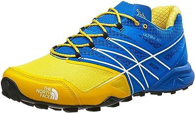 The North Face M Ultra MT, Zapatillas de Running para Hombre ...