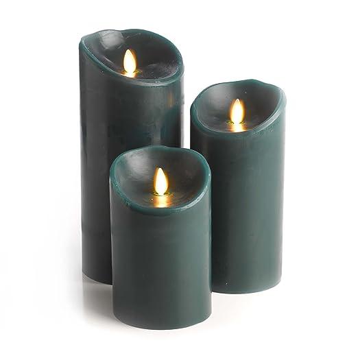 gki bethlehem lighting luminara. amazon.com: gki/bethlehem lighting luminara wax candle, 4 by 9-inch, white: home \u0026 kitchen gki bethlehem