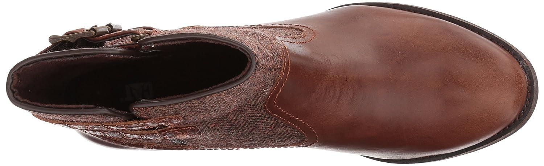 Caterpillar Women's Willa Tweed Brown Boot B01N4DPKRS 7.5 B(M) US|Womens Brown Tweed Sugar 36d2db