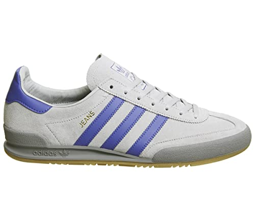 low cost reputable site fresh styles adidas Originals Baskets Mode cq2769 Jeans Gris 44 2/3 ...