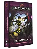Shadowrun: Karmesin
