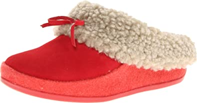 be76f3aca FitFlop Women s The Cuddler Slippers