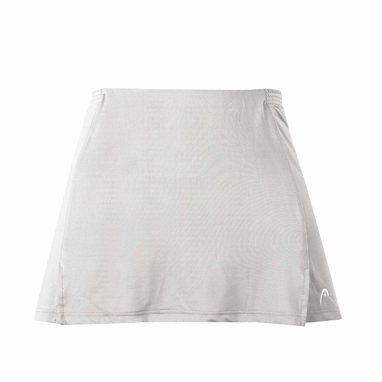 Head Club - Falda de Tenis para Mujer, tamaño XS, Color Negro ...