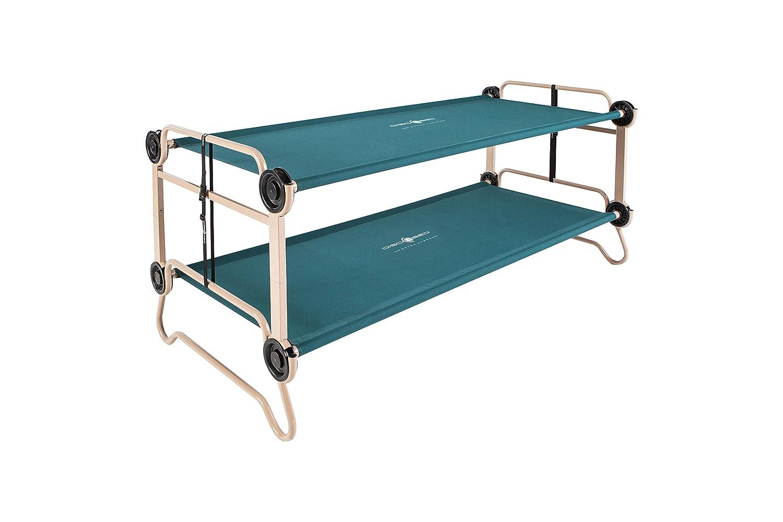 DISC-O-BED Cam-O-Bunk XL