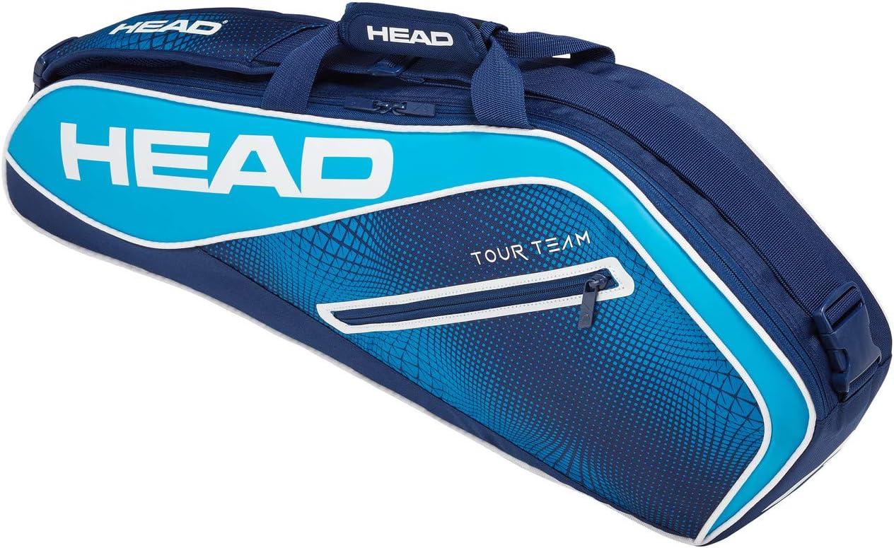Head Tour Team 3r Pro Bolsa de Tenis, Unisex Adulto