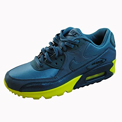 the best attitude 0aecc f5347 Image Unavailable. Image not available for. Color Womens Air Max 90 11 Teal