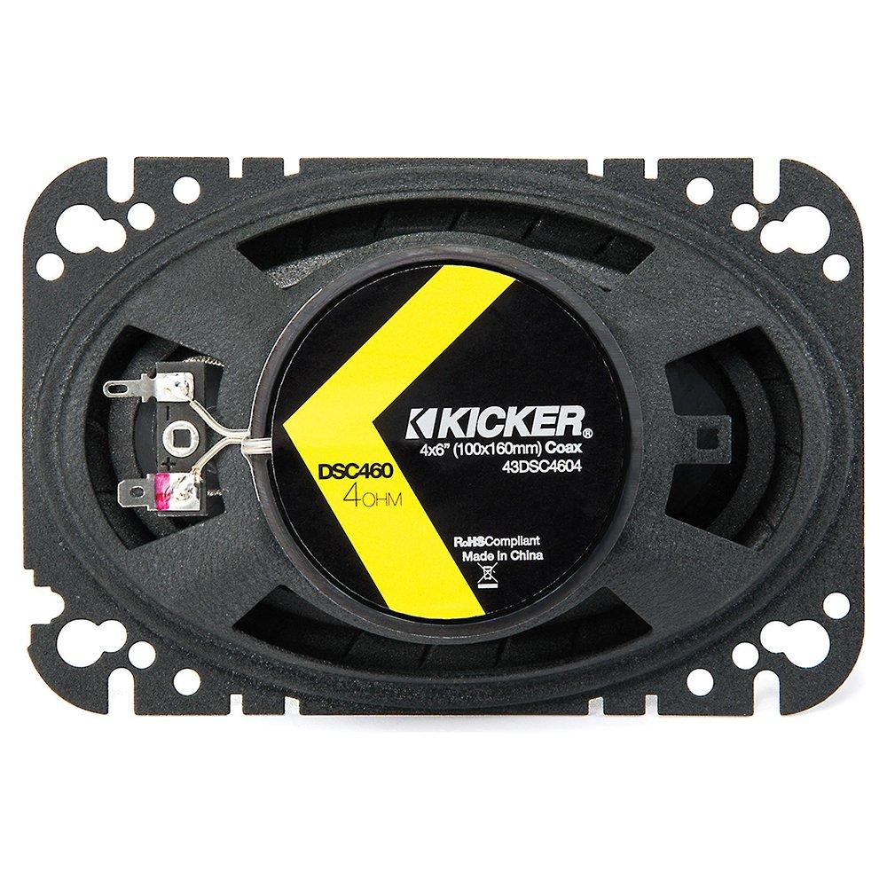 Fits Chevy Silverado Pickup 1999 2006 Factory Speaker Colorado Audio Wiring Kicker Car Electronics