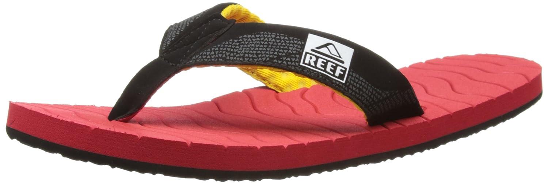 964a52adb530 Reef Roundhouse Flip Flop - Men s Rasta