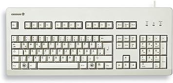 Cherry Keyskin Schutzfolie G80 81 3000 Computer Zubehör