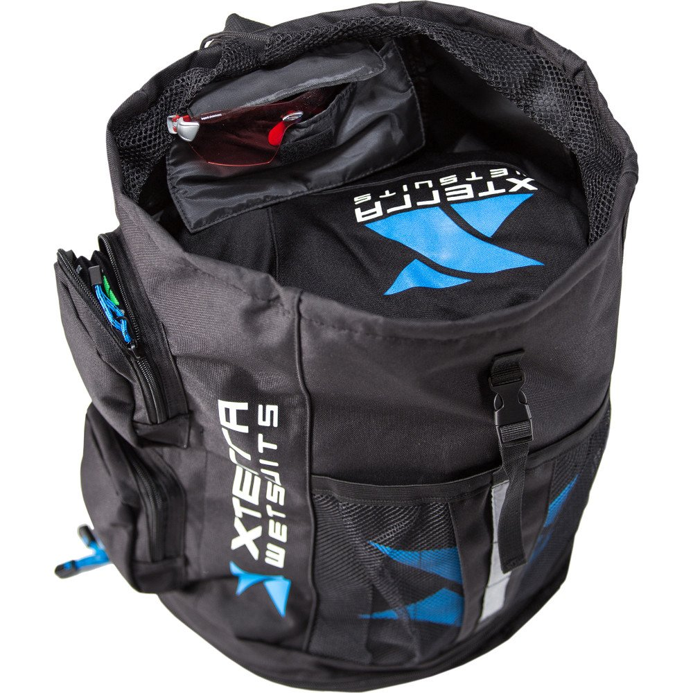 Xterra Wetsuits - Tripack Transition Bag - Versatile Backpack w/Waterproof Compartment for Gym, Workout, Sports by Xterra Wetsuits (Image #4)