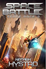 Space Battle (Space Race 2) Kindle Edition